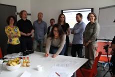 Kreative Deutschland Treffen 34