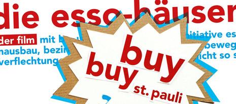 Buy Buy St. Pauli