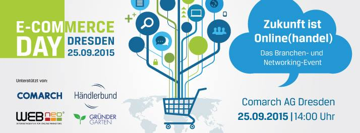 E-Commerce Day 2015