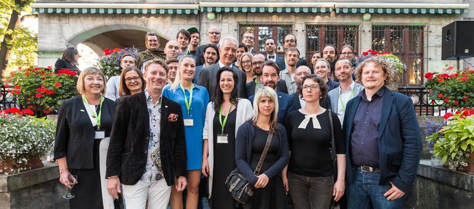 1. Sächsisch-Niederschlesisches Treffen der Kreativschaffenden in Breslau