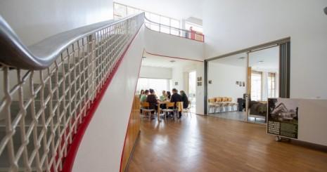 WGD-Klausurtagung im Haus Schminke, Löbau