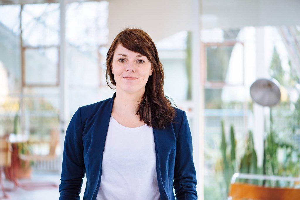 Claudia Muntschick