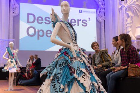 Designers Open 2016 am 22.10.2016 in Leipzig  Foto Tom Schulze tel.    0049-172-7997706 mail  post@tom-schulze.com web  www.tom-schulze.com