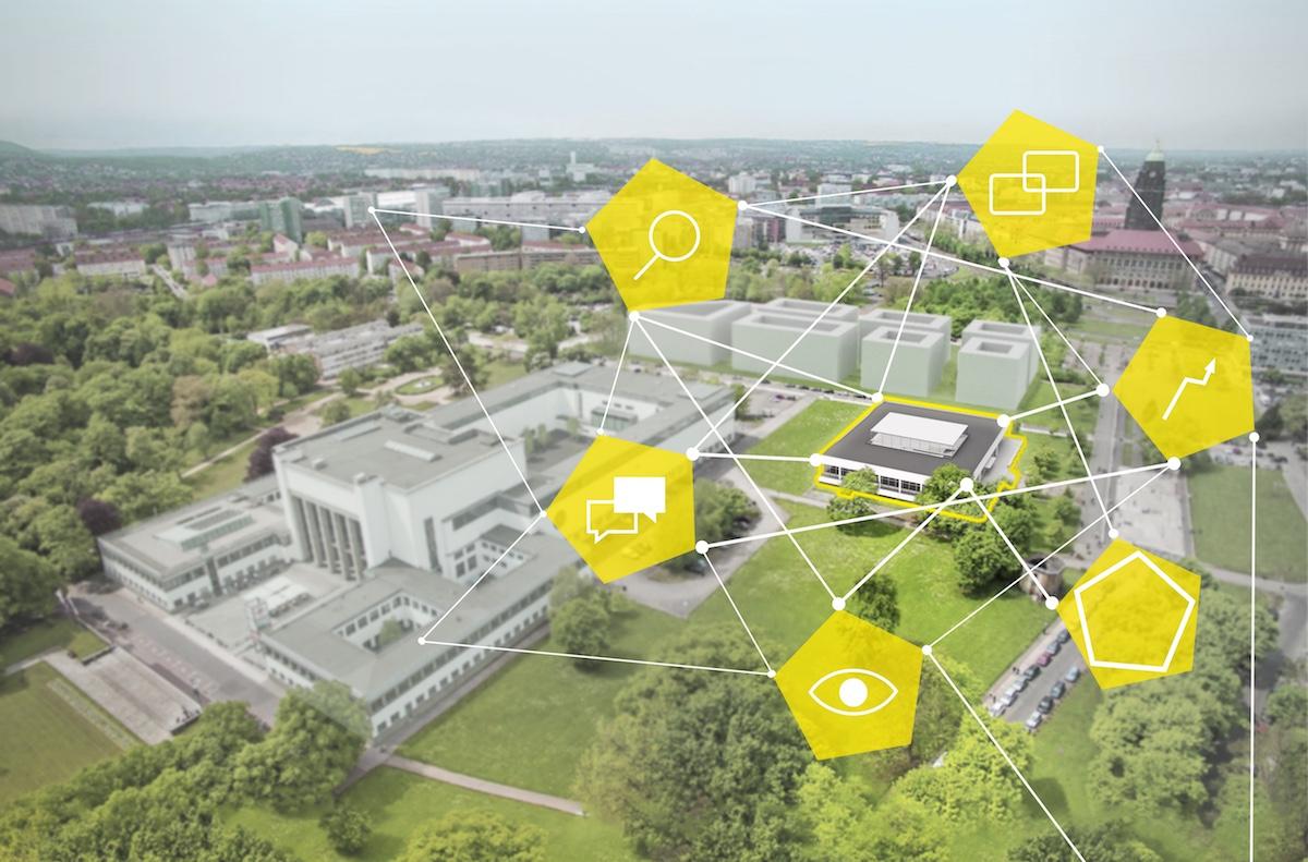 Open Future Lab – Ein Ort zur Begegnung von Wissenschaft, Wirtschaft, Kunst und Gesellschaft
