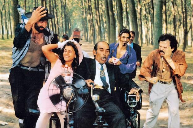 (c) PANDORA FILM Verleih