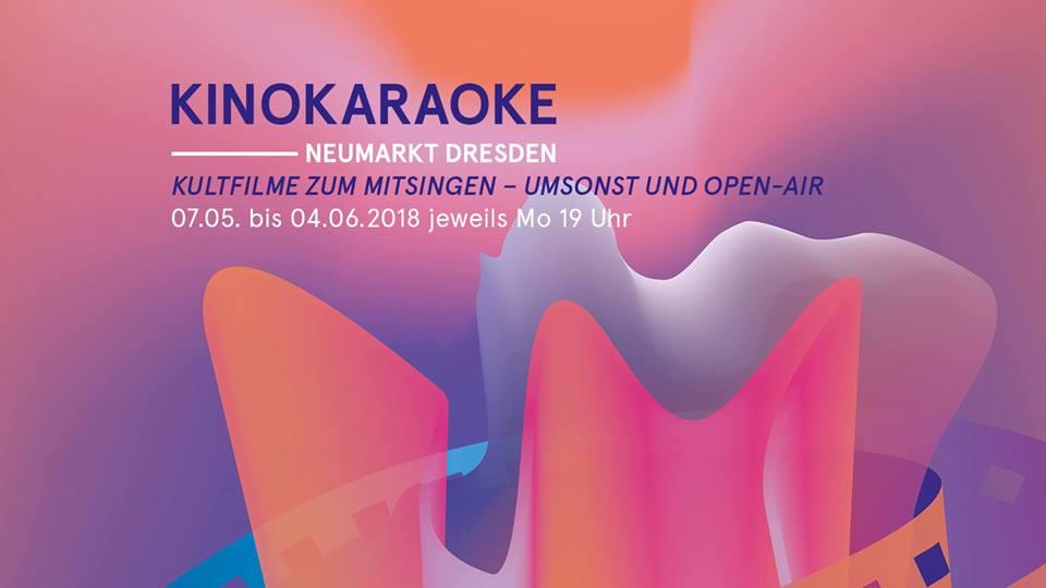 KINOKARAOKE 2018
