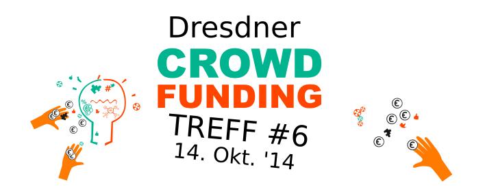 Crowdfunding treff