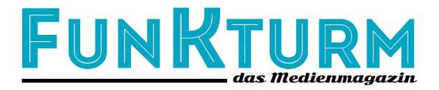 Funkturm-Logo