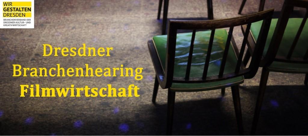 Review Branchenhearing Filmwirtschaft