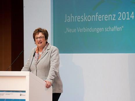 Jahreskonferenz der Initiative Kultur- und Kreativwirtschaft 2014