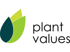 1 logo_plant values