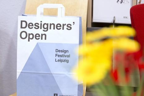 Designers Open 2015 auf der Leipziger Messe am 24.10.2015