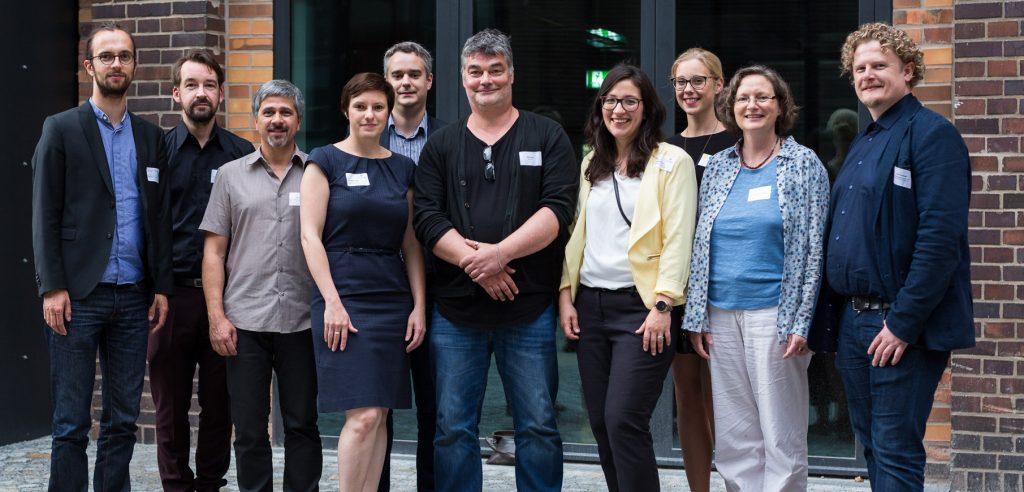 Netzwerktreffen Kreative Deutschland | Foto: Tobias Ritz