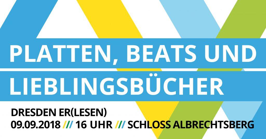 Platten und Beats